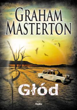 okładka Głód, Ebook   Graham Masterton
