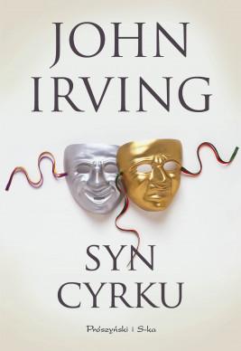 okładka Syn cyrku, Ebook | John Irving