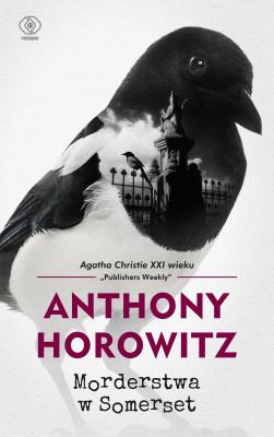 okładka Morderstwa w Somerset, Ebook | Anthony Horowitz