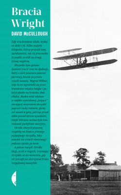 okładka Bracia Wright, Ebook | David McCullough