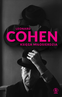 okładka Księga miłosierdzia, Ebook | Leonard Cohen
