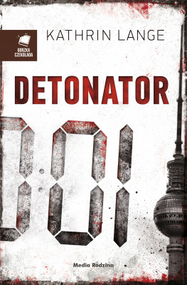 okładka Detonator, Ebook | Kathrin Lange