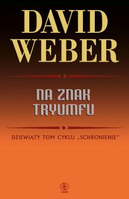 okładka Na znak tryumfu, Ebook | David Weber