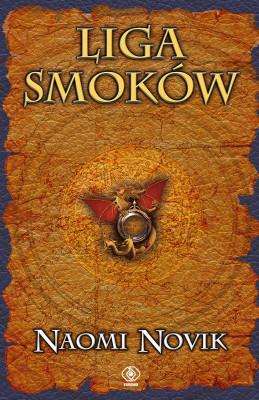 okładka Temeraire (Tom 9). Liga Smoków, Ebook | Naomi Novik