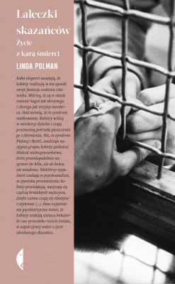 okładka Laleczki skazańców. Życie z karą śmierci, Ebook | Linda Polman