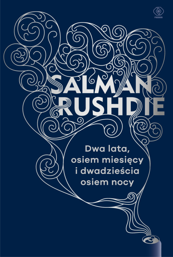 okładka Dwa lata, osiem miesięcy i dwadzieścia osiem nocyebook | EPUB, MOBI | Salman Rushdie, Jerzy Kozłowski, Katarzyna Raźniewska