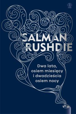 okładka Dwa lata, osiem miesięcy i dwadzieścia osiem nocy, Ebook | Salman Rushdie