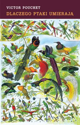 okładka Dlaczego ptaki umierają, Ebook | Victor Pouchet
