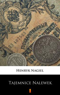 okładka Tajemnice Nalewek, Ebook | Henryk Nagiel