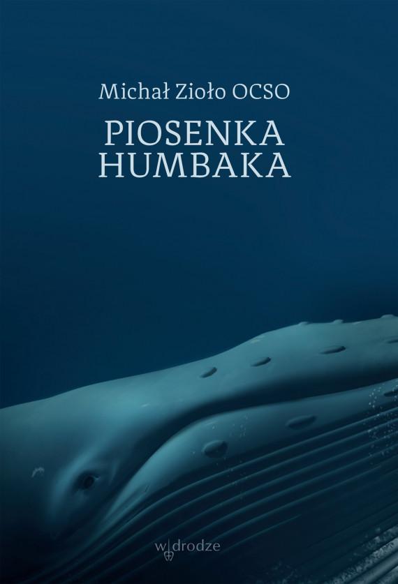 okładka Piosenka humbakaebook   EPUB, MOBI   Michał Zioło