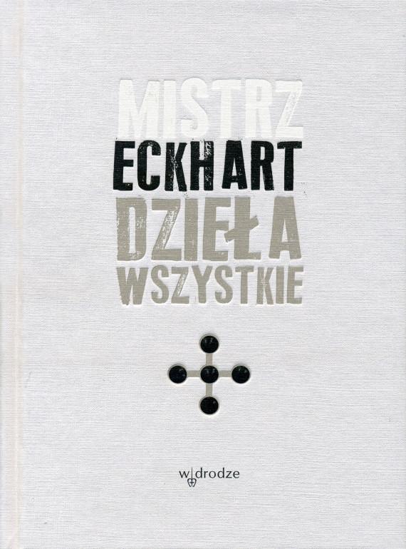 okładka Dzieła wszystkie, tom 5ebook | EPUB, MOBI | Mistrz Eckhart