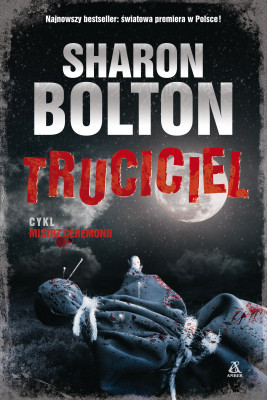 okładka Truciciel, Ebook | Sharon Bolton
