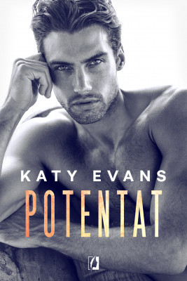okładka Potentat. Manhattan. Tom 2, Ebook | Katy Evans