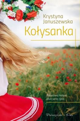 okładka Kołysanka, Ebook | Krystyna Januszewska