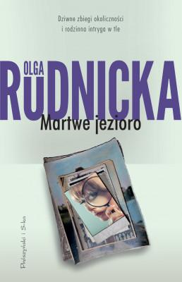 okładka Martwe jezioro, Ebook | Olga Rudnicka