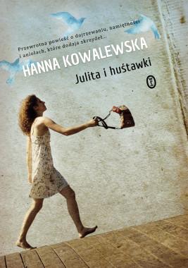 okładka Julita i huśtawki, Ebook   Hanna Kowalewska