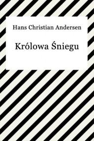 okładka Królowa śniegu, Ebook   Hans Christian Andersen