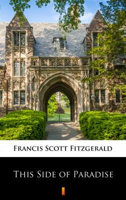 okładka This Side of Paradise, Ebook | Francis Scott Fitzgerald