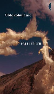 okładka Obłokobujanie, Ebook   Patti Smith