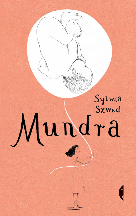 okładka Mundraebook   EPUB, MOBI   Sylwia Szwed