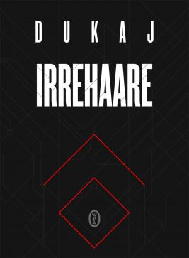 okładka Irrehaare, Ebook | Jacek Dukaj