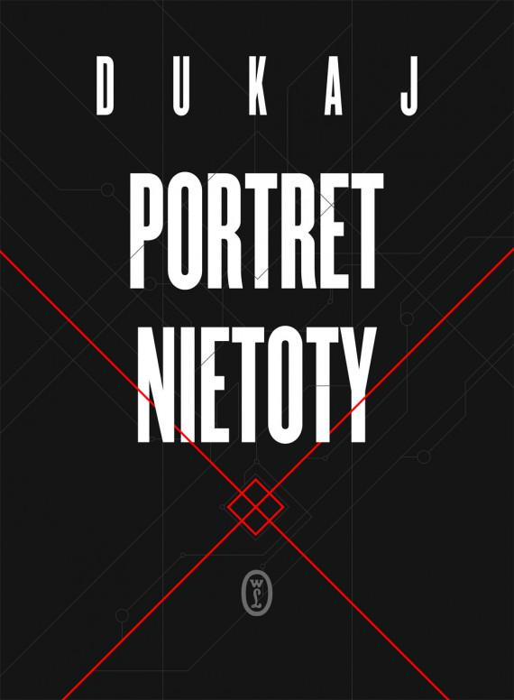 okładka Portret nietotyebook | EPUB, MOBI | Jacek Dukaj