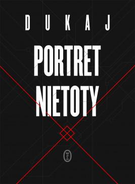 okładka Portret nietoty, Ebook | Jacek Dukaj