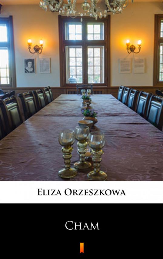 okładka Chamebook   EPUB, MOBI   Eliza Orzeszkowa