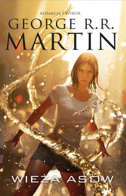 okładka Wieża asów DODRUK, Ebook | George R.R. Martin