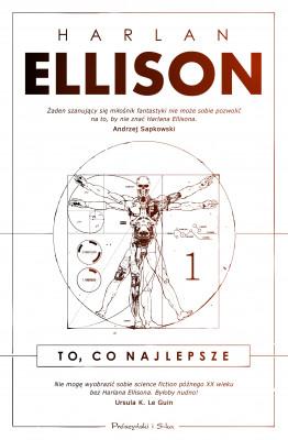 okładka To, co najlepsze. Tom 1, Ebook   Harlan Ellison