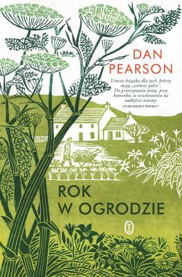 okładka Rok w ogrodzie, Ebook | Dan Pearson