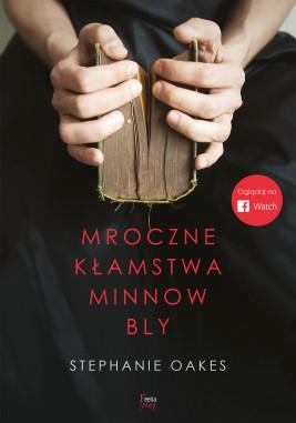 okładka Mroczne kłamstwa Minnow Bly, Ebook | Stephanie Oakes