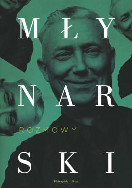 okładka Rozmowy, Ebook | Wojciech Młynarski