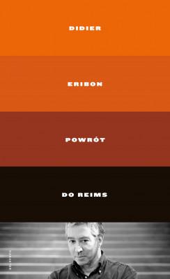 okładka Powrót do Reims, Ebook   Didier Eribon