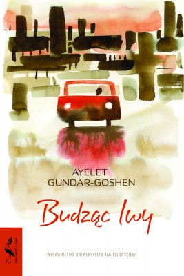okładka Budząc lwy, Ebook | Gundar-Goshen Ayelet
