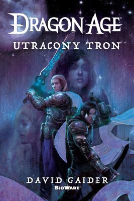 okładka Dragon Age: Utracony tron, Ebook | David Gaider
