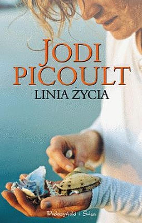 okładka Linia życiaebook | EPUB, MOBI | Jodi Picoult