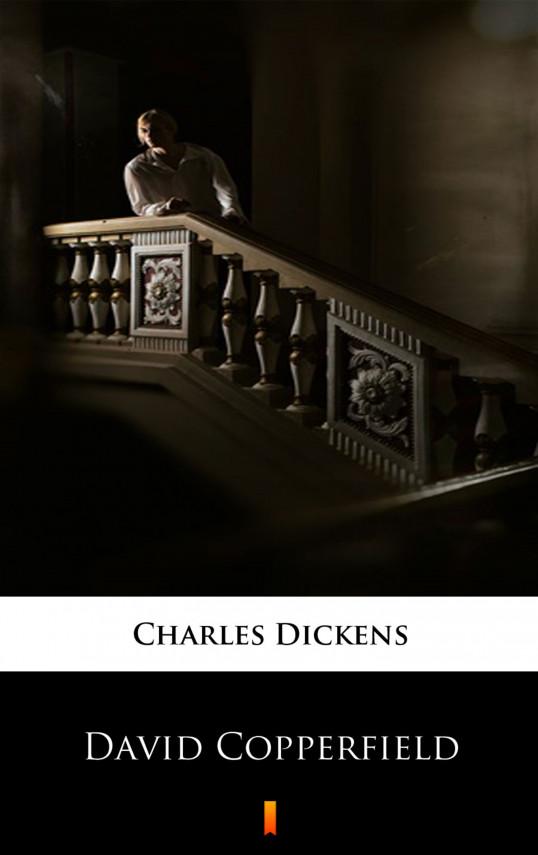 okładka David Copperfieldebook | EPUB, MOBI | Charles Dickens