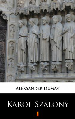 okładka Karol Szalony, Ebook | Aleksander  Dumas