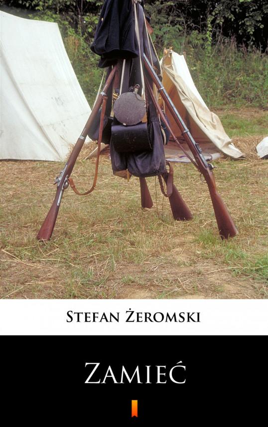 okładka Walka z szatanemebook | EPUB, MOBI | Stefan Żeromski