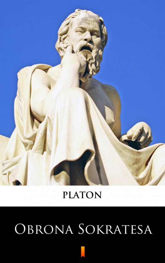 okładka Obrona Sokratesaebook | EPUB, MOBI | Praca Zbiorowa