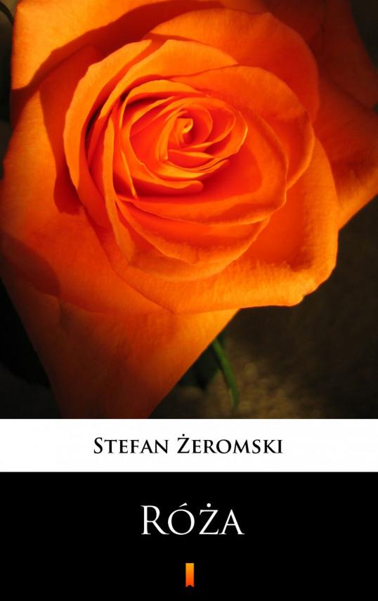 okładka Róża. Dramat niescenicznyebook | EPUB, MOBI | Stefan Żeromski