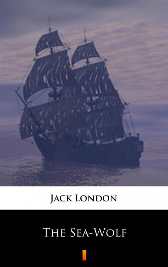 okładka The Sea-Wolfebook | EPUB, MOBI | Jack London