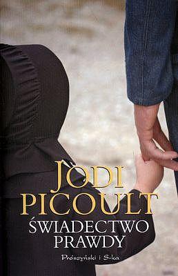 okładka Świadectwo prawdy, Ebook | Jodi Picoult