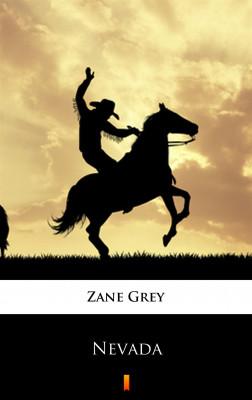 okładka Nevada, Ebook | Zane Grey