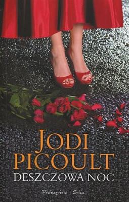 okładka Deszczowa noc, Ebook | Jodi Picoult