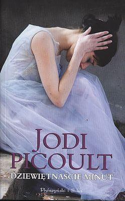 okładka Dziewiętnaście minut, Ebook | Jodi Picoult