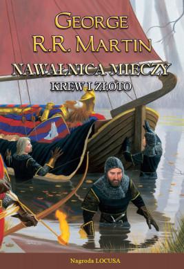 okładka Pieśń Lodu i Ognia. (III). Nawałnica mieczy. Krew i złoto, Ebook | George R.R. Martin
