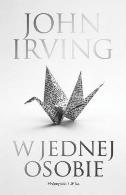 okładka W jednej osobie, Ebook | John Irving