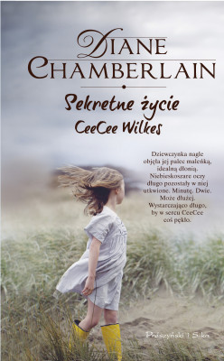 okładka Sekretne życie CeeCee Wilkes, Ebook | Diane Chamberlain
